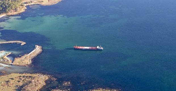 Προσάραξη πλοίου στη Σουηδία -Το πλήρωμα ακολουθούσε λάθος πορεία! [video] - e-Nautilia.gr | Το Ελληνικό Portal για την Ναυτιλία. Τελευταία νέα, άρθρα, Οπτικοακουστικό Υλικό