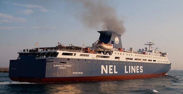 «Μέτωπο» για την προστασία του Πειραιά από τις ρυπογόνες τσιμινιερες - e-Nautilia.gr   Το Ελληνικό Portal για την Ναυτιλία. Τελευταία νέα, άρθρα, Οπτικοακουστικό Υλικό