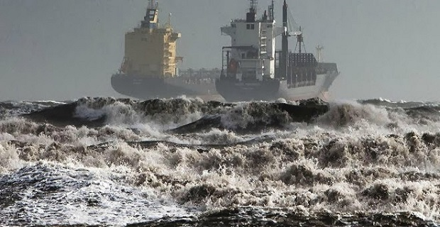 Εικόνες καταστροφής από το φονικό πέρασμα του κυκλώνα Κλεοπάτρα στη Σαρδηνία [vid+pics]] - e-Nautilia.gr | Το Ελληνικό Portal για την Ναυτιλία. Τελευταία νέα, άρθρα, Οπτικοακουστικό Υλικό