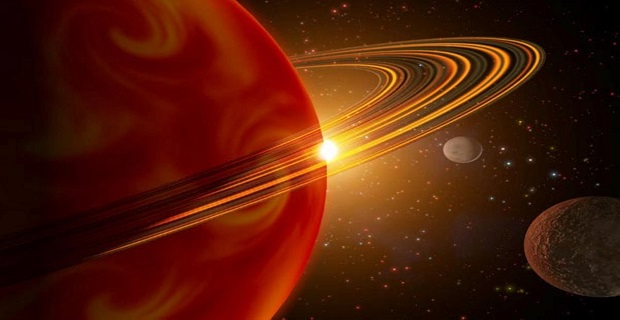Δορυφόρος Κρόνου: Έχει 40 φορές περισσότερο πετρέλαιο από αυτό όλης της Γης! - e-Nautilia.gr | Το Ελληνικό Portal για την Ναυτιλία. Τελευταία νέα, άρθρα, Οπτικοακουστικό Υλικό