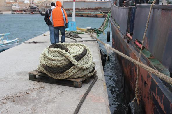 Έσπασε ο κάβος του «Sheyang» [pics] - e-Nautilia.gr | Το Ελληνικό Portal για την Ναυτιλία. Τελευταία νέα, άρθρα, Οπτικοακουστικό Υλικό