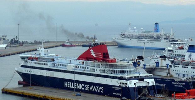 Στον αέρα ξανά τα πιστοποιητικά πλοίων(;) - e-Nautilia.gr | Το Ελληνικό Portal για την Ναυτιλία. Τελευταία νέα, άρθρα, Οπτικοακουστικό Υλικό