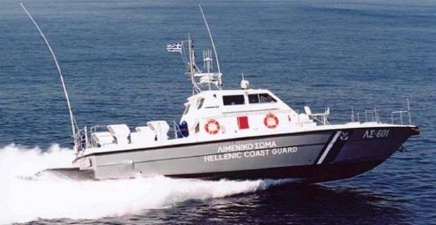 Σύγκρουση σκαφών στη Λέρο - e-Nautilia.gr | Το Ελληνικό Portal για την Ναυτιλία. Τελευταία νέα, άρθρα, Οπτικοακουστικό Υλικό