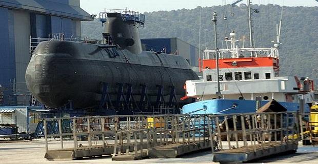 Σύσκεψη υπό τον Πρωθυπουργό για ναυπηγεία Σκαραμαγκά και υποβρύχια - e-Nautilia.gr | Το Ελληνικό Portal για την Ναυτιλία. Τελευταία νέα, άρθρα, Οπτικοακουστικό Υλικό