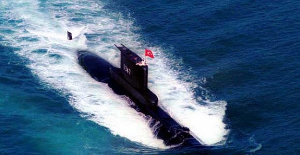 Τουρκικό υποβρύχιο συγκρούστηκε με φορτηγό πλοίο - e-Nautilia.gr | Το Ελληνικό Portal για την Ναυτιλία. Τελευταία νέα, άρθρα, Οπτικοακουστικό Υλικό