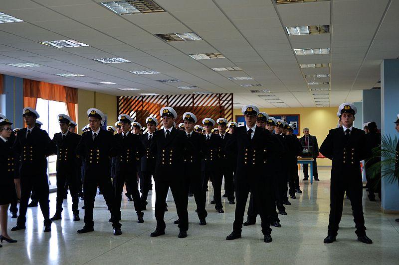 Η ΑΕΝ Ιονίων Νήσων υποδέχτηκε τους νέους σπουδαστές της [pics] - e-Nautilia.gr | Το Ελληνικό Portal για την Ναυτιλία. Τελευταία νέα, άρθρα, Οπτικοακουστικό Υλικό
