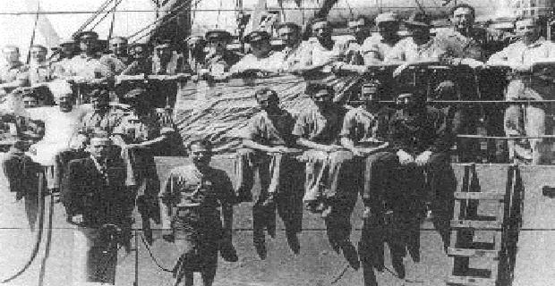 71 χρόνια από την ιστορική Συλλογική Σύμβαση της ΟΕΝΟ - e-Nautilia.gr | Το Ελληνικό Portal για την Ναυτιλία. Τελευταία νέα, άρθρα, Οπτικοακουστικό Υλικό