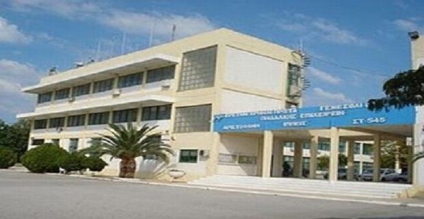 Οξυμμένα προβλήματα στην ΑΕΝ Μακεδονίας στην Μηχανιώνα - e-Nautilia.gr   Το Ελληνικό Portal για την Ναυτιλία. Τελευταία νέα, άρθρα, Οπτικοακουστικό Υλικό