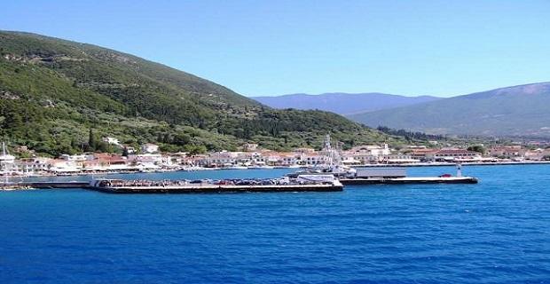 Φήμες για ακτοπλοϊκή σύνδεση μεταξύ Κεφαλονιάς-Ιταλίας - e-Nautilia.gr | Το Ελληνικό Portal για την Ναυτιλία. Τελευταία νέα, άρθρα, Οπτικοακουστικό Υλικό