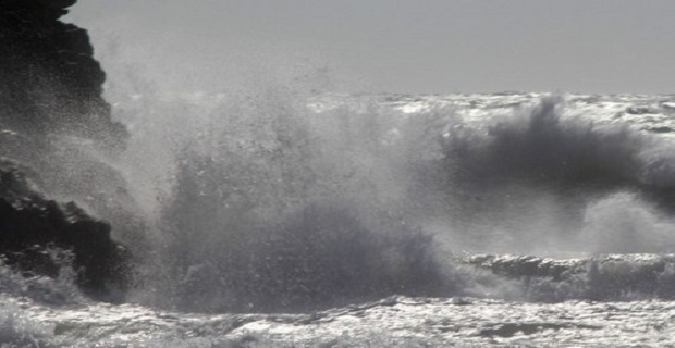Ανατροπή αλιευτικού σκάφους λόγω δυσμενών καιρικών συνθηκών - e-Nautilia.gr | Το Ελληνικό Portal για την Ναυτιλία. Τελευταία νέα, άρθρα, Οπτικοακουστικό Υλικό