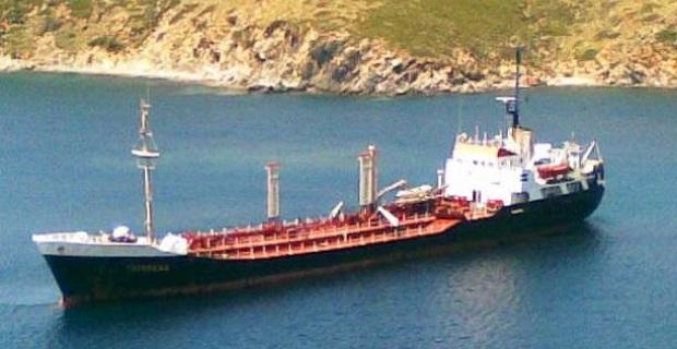Aπλήρωτοι παραμένουν οι ναυτικοί του δεξαμενόπλοιου «Θησέας» - e-Nautilia.gr | Το Ελληνικό Portal για την Ναυτιλία. Τελευταία νέα, άρθρα, Οπτικοακουστικό Υλικό