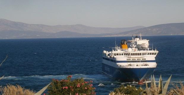 To KKE για τις ακτοπλοϊκές συγκοινωνίες - e-Nautilia.gr | Το Ελληνικό Portal για την Ναυτιλία. Τελευταία νέα, άρθρα, Οπτικοακουστικό Υλικό