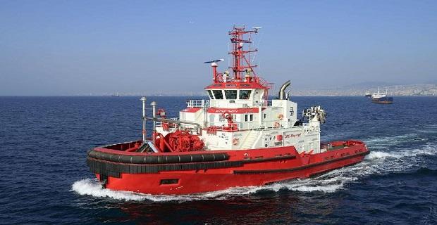 «Borgøy»: Tο πρώτο ρυμουλκό με φυσικό αέριο (Photos) - e-Nautilia.gr | Το Ελληνικό Portal για την Ναυτιλία. Τελευταία νέα, άρθρα, Οπτικοακουστικό Υλικό