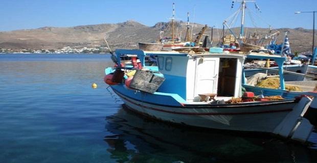 Βυθίστηκε αλιευτικό σκάφος στη Σαλαμίνα - e-Nautilia.gr | Το Ελληνικό Portal για την Ναυτιλία. Τελευταία νέα, άρθρα, Οπτικοακουστικό Υλικό