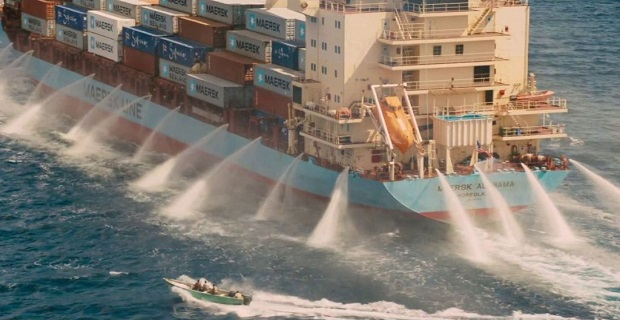 Η ταινία «Captain Phillips» υποψήφια για έξι όσκαρ - e-Nautilia.gr | Το Ελληνικό Portal για την Ναυτιλία. Τελευταία νέα, άρθρα, Οπτικοακουστικό Υλικό