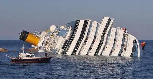 Ο καπετάνιος του Costa Concordia αρνήθηκε εις διπλούν να γυρίσει στο καράβι - e-Nautilia.gr | Το Ελληνικό Portal για την Ναυτιλία. Τελευταία νέα, άρθρα, Οπτικοακουστικό Υλικό