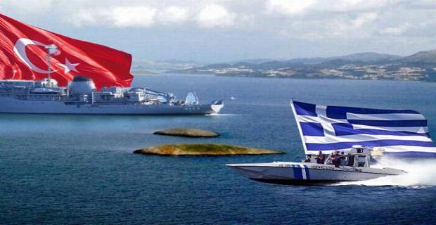 Ελληνοτουρκική ένταση στη Λαδόξερα - e-Nautilia.gr | Το Ελληνικό Portal για την Ναυτιλία. Τελευταία νέα, άρθρα, Οπτικοακουστικό Υλικό