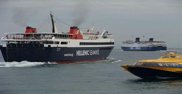 Μικρή μείωση στην επιβατική κίνηση του το 2013 - e-Nautilia.gr | Το Ελληνικό Portal για την Ναυτιλία. Τελευταία νέα, άρθρα, Οπτικοακουστικό Υλικό