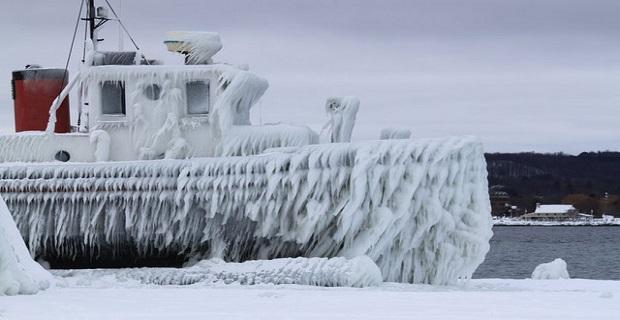Για ερχομό σύντομης «εποχής παγετώνων» μιλούν οι επιστήμονες [vid+pics] - e-Nautilia.gr | Το Ελληνικό Portal για την Ναυτιλία. Τελευταία νέα, άρθρα, Οπτικοακουστικό Υλικό