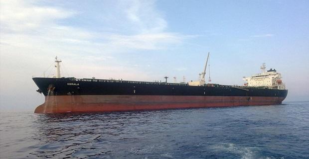 Πιθανή πειρατεία σε ελληνόκτητο δεξαμενόπλοιο στην Αγκόλα - e-Nautilia.gr | Το Ελληνικό Portal για την Ναυτιλία. Τελευταία νέα, άρθρα, Οπτικοακουστικό Υλικό