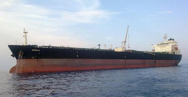 Εξακολουθεί να αγνοείται το ελληνόκτητο δεξαμενόπλοιο «Kerala» - e-Nautilia.gr | Το Ελληνικό Portal για την Ναυτιλία. Τελευταία νέα, άρθρα, Οπτικοακουστικό Υλικό