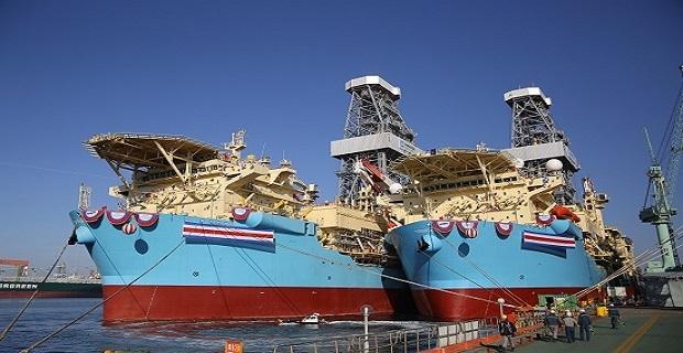Άλλα δυο πλοία γεώτρησης από τη Maersk Drilling - e-Nautilia.gr | Το Ελληνικό Portal για την Ναυτιλία. Τελευταία νέα, άρθρα, Οπτικοακουστικό Υλικό