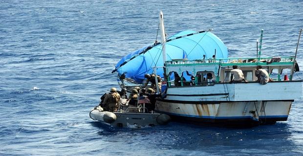 40% μείωση της παγκόσμιας πειρατείας για το 2013 - e-Nautilia.gr | Το Ελληνικό Portal για την Ναυτιλία. Τελευταία νέα, άρθρα, Οπτικοακουστικό Υλικό