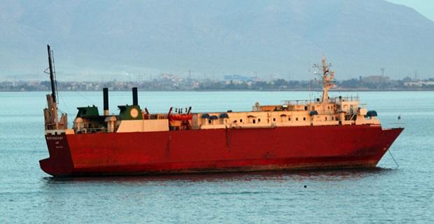 Πειρατεία στην Ερυθρά Θάλασσα; Όχι ακριβώς! - e-Nautilia.gr | Το Ελληνικό Portal για την Ναυτιλία. Τελευταία νέα, άρθρα, Οπτικοακουστικό Υλικό