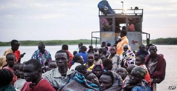 Πάνωαπό200 νεκροί σε ναυάγιο στο Νότιο Νείλο - e-Nautilia.gr | Το Ελληνικό Portal για την Ναυτιλία. Τελευταία νέα, άρθρα, Οπτικοακουστικό Υλικό