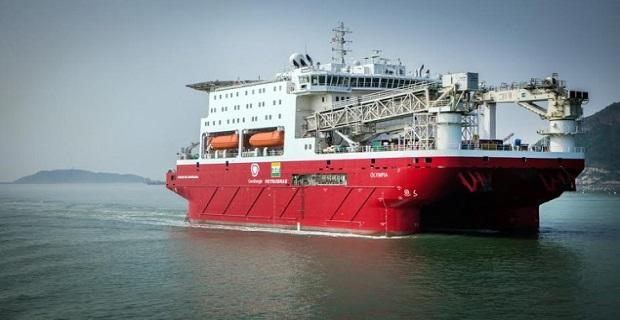 «Olympia»: Ένα πρωτοποριακό πλοίο – ημικαταδυόμενη πλατφόρμα (Photos) - e-Nautilia.gr | Το Ελληνικό Portal για την Ναυτιλία. Τελευταία νέα, άρθρα, Οπτικοακουστικό Υλικό