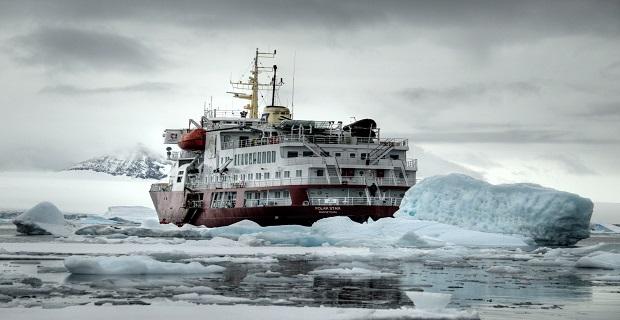 Ολοκληρώθηκε η αποστολή διάσωσης στην Ανταρκτική - e-Nautilia.gr | Το Ελληνικό Portal για την Ναυτιλία. Τελευταία νέα, άρθρα, Οπτικοακουστικό Υλικό