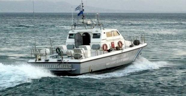 Πρόσκρουση επιβατηγού τουριστικού σκάφους σε ξέρα - e-Nautilia.gr | Το Ελληνικό Portal για την Ναυτιλία. Τελευταία νέα, άρθρα, Οπτικοακουστικό Υλικό