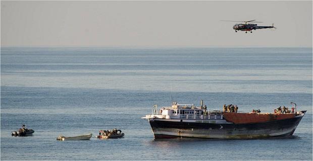 Αποτυχημένη η πρώτη φετινή πειρατική επίθεση Σομαλών [pics] - e-Nautilia.gr | Το Ελληνικό Portal για την Ναυτιλία. Τελευταία νέα, άρθρα, Οπτικοακουστικό Υλικό