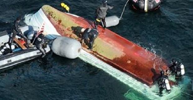 Σύγκρουσηαλιευτικούμε ιαπωνικόπολεμικόπλοίο - e-Nautilia.gr | Το Ελληνικό Portal για την Ναυτιλία. Τελευταία νέα, άρθρα, Οπτικοακουστικό Υλικό