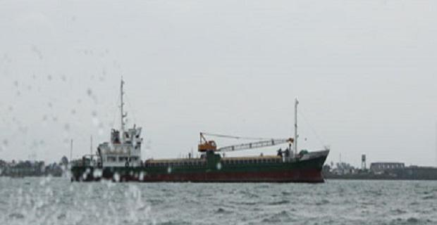 Σύγκρουση πλοίων στις Φιλιππίνες - e-Nautilia.gr | Το Ελληνικό Portal για την Ναυτιλία. Τελευταία νέα, άρθρα, Οπτικοακουστικό Υλικό