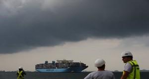 «Η Ασιατική πύλη»: Το λιμάνι της Σιγκαπούρης [pics]