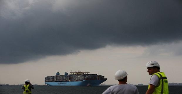 «Η Ασιατική πύλη»: Το λιμάνι της Σιγκαπούρης (Photos) - e-Nautilia.gr | Το Ελληνικό Portal για την Ναυτιλία. Τελευταία νέα, άρθρα, Οπτικοακουστικό Υλικό