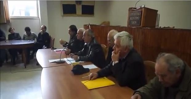 «Τσουνάμι» αντίδρασης από τους Χιώτες ναυτικούς [video] - e-Nautilia.gr   Το Ελληνικό Portal για την Ναυτιλία. Τελευταία νέα, άρθρα, Οπτικοακουστικό Υλικό