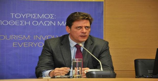 Βαρβιτσιώτης: Στόχος η μείωση του ΦΠΑ στις ακτοπλοϊκές μεταφορές - e-Nautilia.gr | Το Ελληνικό Portal για την Ναυτιλία. Τελευταία νέα, άρθρα, Οπτικοακουστικό Υλικό