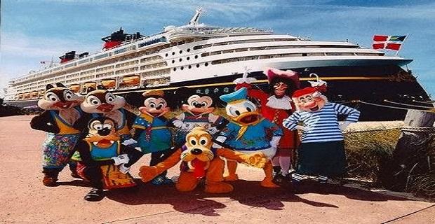 Πιάνει και πάλι Ελλάδα το κρουαζιερόπλοιο της Walt Disney - e-Nautilia.gr | Το Ελληνικό Portal για την Ναυτιλία. Τελευταία νέα, άρθρα, Οπτικοακουστικό Υλικό