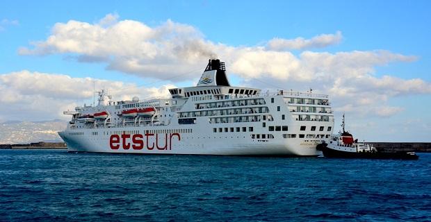 Αποδοχή της πρωτοβουλίας για διάθεση του «Aegean Paradise» στη Κεφαλονιά - e-Nautilia.gr | Το Ελληνικό Portal για την Ναυτιλία. Τελευταία νέα, άρθρα, Οπτικοακουστικό Υλικό