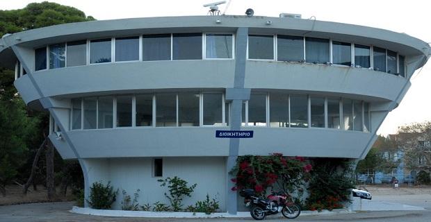 Σεισμόπληκτα τα κτίρια της ΑΕΝ Ιονίων Νήσων – «Eξόριστοι» οι σπουδαστές! - e-Nautilia.gr | Το Ελληνικό Portal για την Ναυτιλία. Τελευταία νέα, άρθρα, Οπτικοακουστικό Υλικό