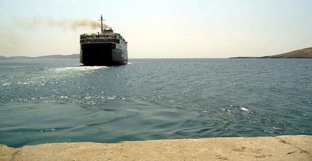 Χτυπάει «κόκκινο» το ακτοπλοϊκό πρόβλημα των νησιών - e-Nautilia.gr | Το Ελληνικό Portal για την Ναυτιλία. Τελευταία νέα, άρθρα, Οπτικοακουστικό Υλικό