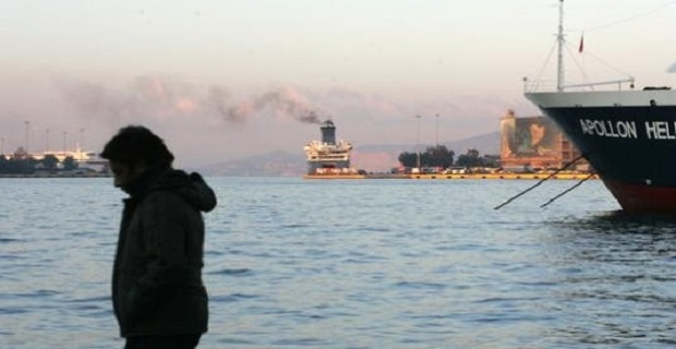 Πάνω από 15.000 ναυτεργάτες πνίγονται στην ανεργία! - e-Nautilia.gr | Το Ελληνικό Portal για την Ναυτιλία. Τελευταία νέα, άρθρα, Οπτικοακουστικό Υλικό