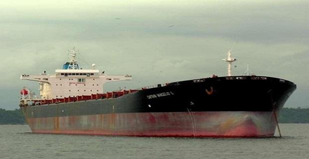 Σύγκρουση ελληνικού φορτηγού πλοίου με δεξαμενόπλοιο στο Busan[pics] - e-Nautilia.gr | Το Ελληνικό Portal για την Ναυτιλία. Τελευταία νέα, άρθρα, Οπτικοακουστικό Υλικό