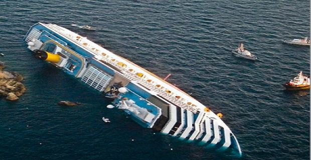 Επιστρέφει στο «Costa Concordia» ο Φραντζέσκο Σκετίνο - e-Nautilia.gr | Το Ελληνικό Portal για την Ναυτιλία. Τελευταία νέα, άρθρα, Οπτικοακουστικό Υλικό