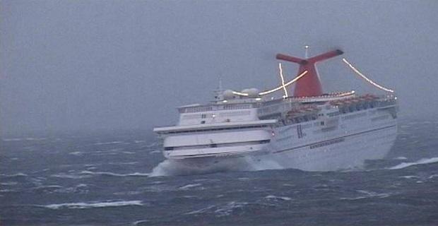 Τεράστιο κύμα χτύπησε κρουαζιερόπλοιο – Ένας νεκρός - e-Nautilia.gr | Το Ελληνικό Portal για την Ναυτιλία. Τελευταία νέα, άρθρα, Οπτικοακουστικό Υλικό