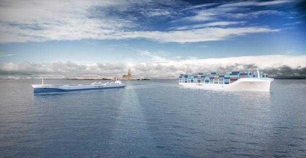 Μη επανδρωμένα φορτηγά-πλοία σχεδιάζει η Rolls-Royce[video] - e-Nautilia.gr | Το Ελληνικό Portal για την Ναυτιλία. Τελευταία νέα, άρθρα, Οπτικοακουστικό Υλικό