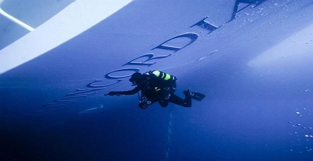 Δύτης πέθανε στις εργασίες απομάκρυνσης του «Costa Concordia» - e-Nautilia.gr | Το Ελληνικό Portal για την Ναυτιλία. Τελευταία νέα, άρθρα, Οπτικοακουστικό Υλικό