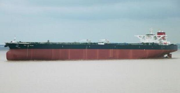 Ολοκληρώθηκε η εκφόρτωση δεξαμενόπλοιου υπεύθυνου για πετρελαιοκηλίδα - e-Nautilia.gr   Το Ελληνικό Portal για την Ναυτιλία. Τελευταία νέα, άρθρα, Οπτικοακουστικό Υλικό